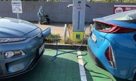 Elektromobilität: Rekordwachstum in NRW dank Landesförderung