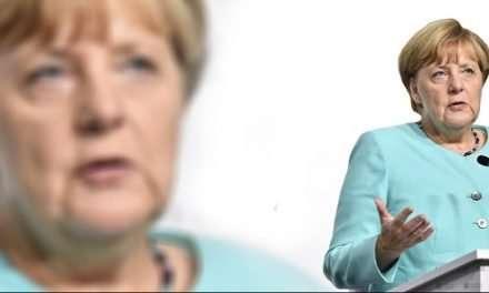 Merkel: Bundeskanzlerin lehnt Kaufprämie für Verbrenner ab