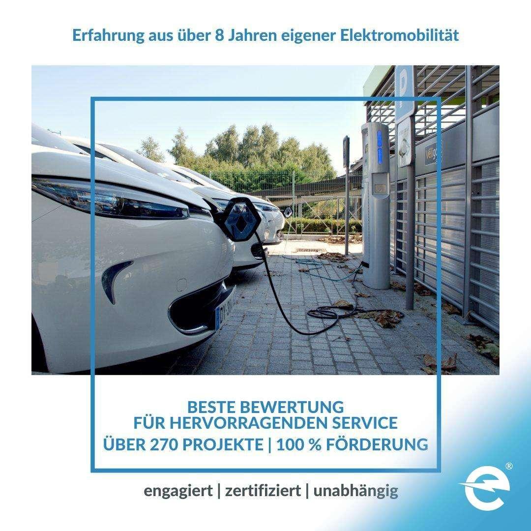 Elektromobilität von emobicon®