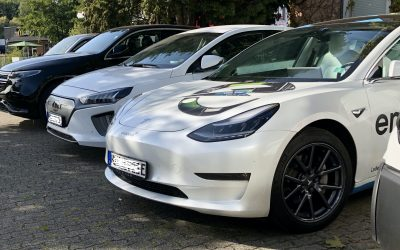 Elektroauto: Daimler will TESLA mit Batterien schlagen