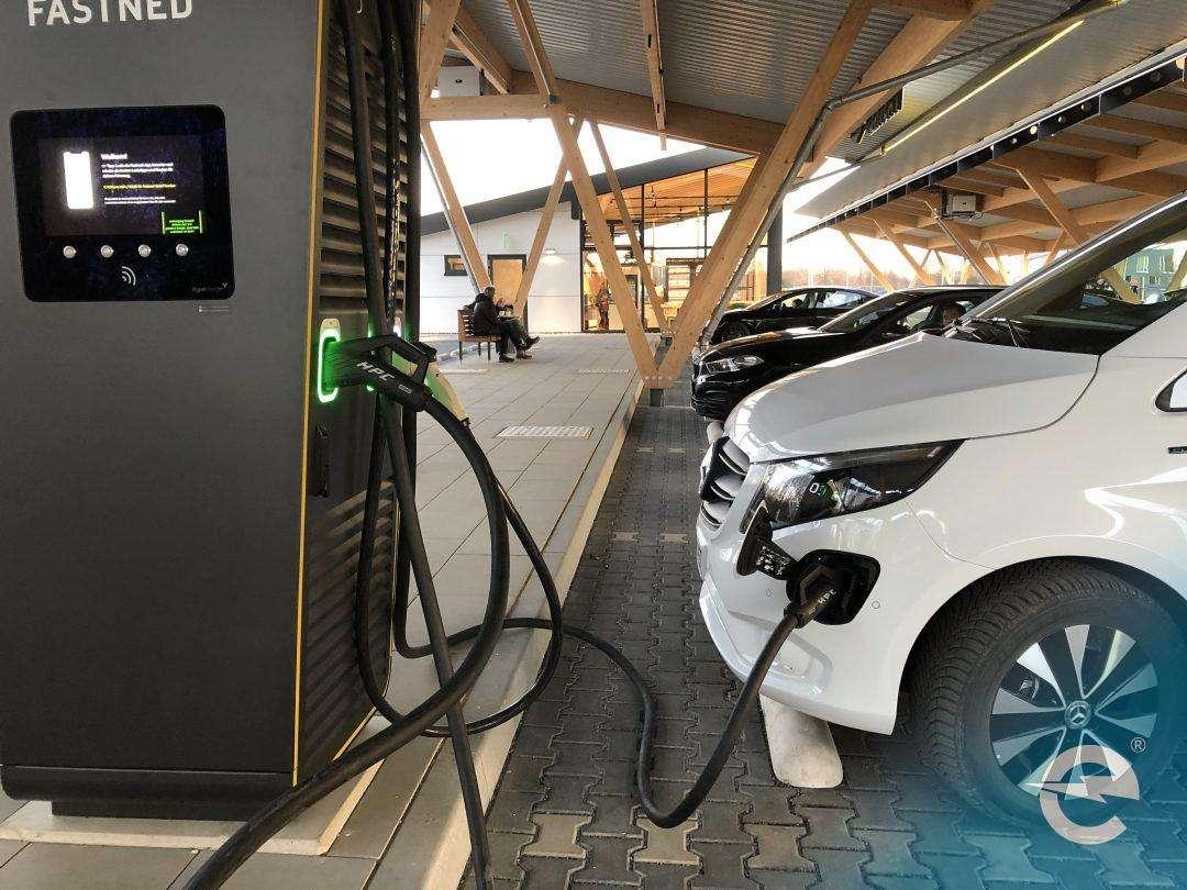 Elektromobilität: Mehr Unternehmen für Umstieg auf Elektrofahrzeuge