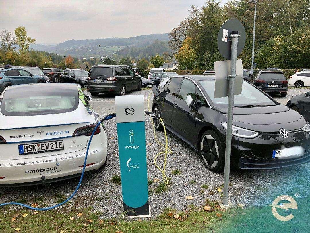 Elektroauto: Der TÜV wird nicht mehr das sein wie er war