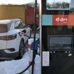 Ladeinfrastruktur: Es läuft nicht rund bei E.ON und RWE