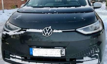 """Volkswagen: Preise für VERBRENNER werden """"CO2 orientiert"""" erhöht"""