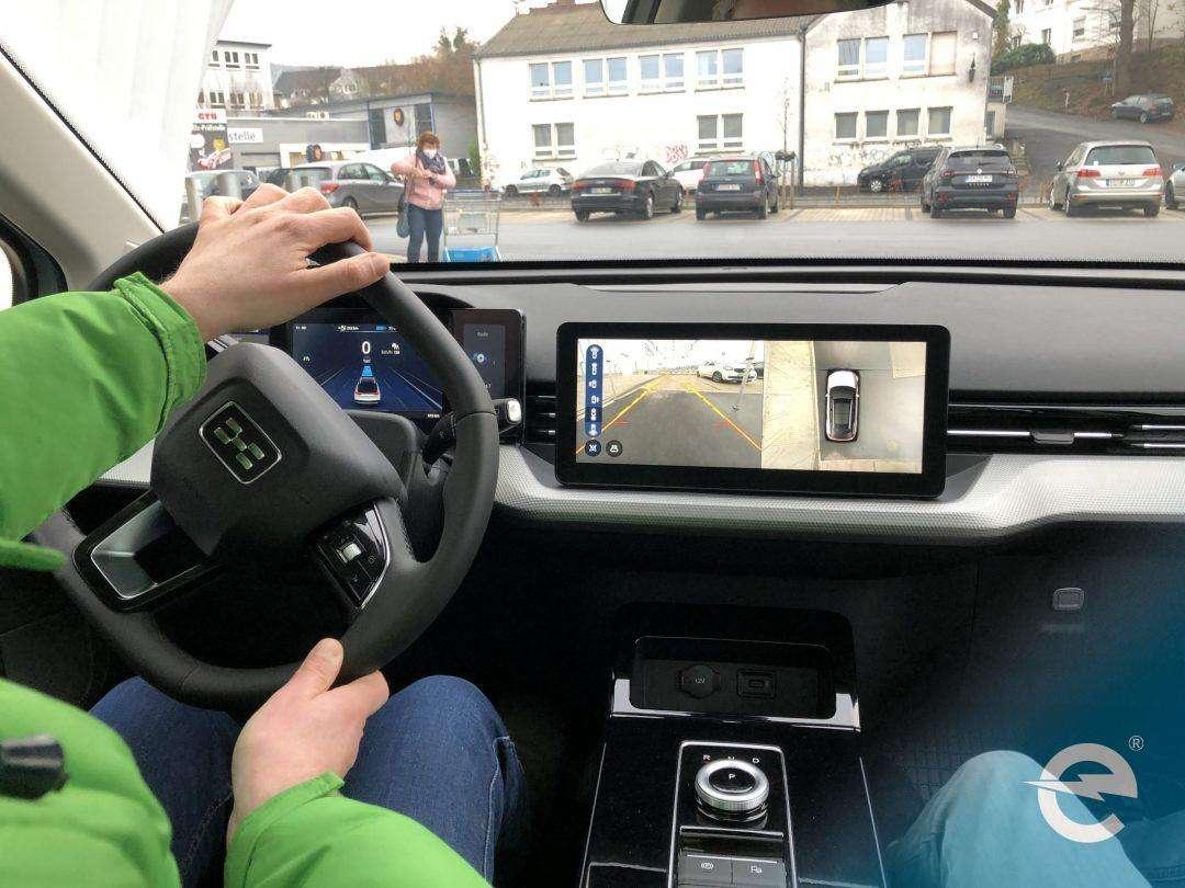 Elektroauto: AIWAYS - der unterschätzte Chinese