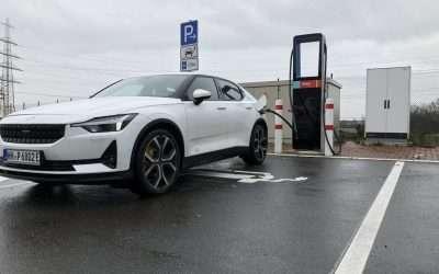 Elektroauto: Der Polestar und sein anderer Weg in der Elektromobilität