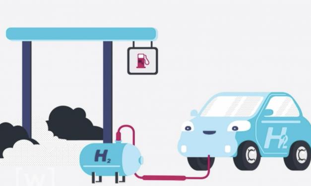 Wasserstoff: Im PKW ohne Chance für die Zukunft
