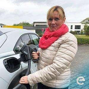 Team emobicon: Anja Hentschel