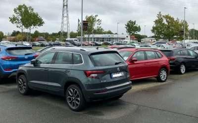 Automobilbau: Der Richtungsstreit des VDA und seinen Mitgliedern