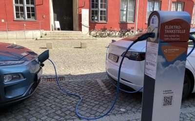 Elektromobilität: Warum sich ein Elektroauto auch als Dienstwagen lohnt
