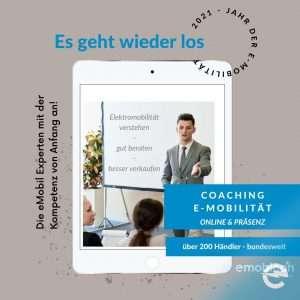 Schulungen, Coaching und Workshops von emobicon