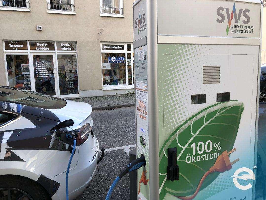 Elektromobilität: Änderungen bei den Förderbedingungen erwartet
