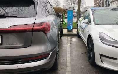 Audi: Wenn Vorsprung durch Technik nicht wirklich existiert