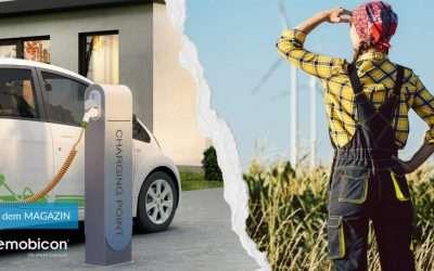 Mobilität: Ohne Elektroauto ist keine grüne Energiewende möglich