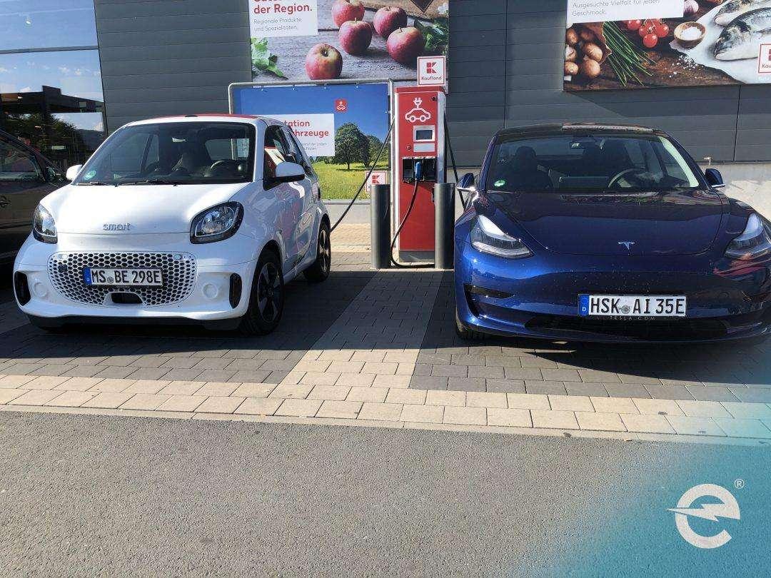 Smart: Verschwindet der kleine elektrische Stadtwagen vom Markt?