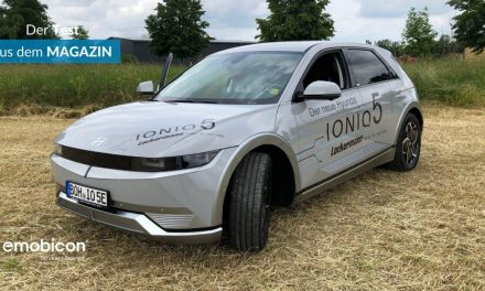 Elektroauto: Anders, gut  und alltagstauglich – der IONIQ 5 Test