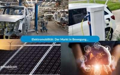 Elektromobilität: Neue Modelle, Energie und viel Show bei den Herstellern