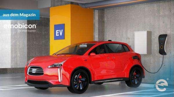 Elektroauto: Wenn das aufladen im Alltag nur Sekunden dauert