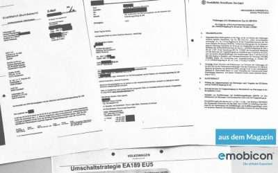 Diesel: Die verfilzte Lobby Republik Deutschland und kein Ende