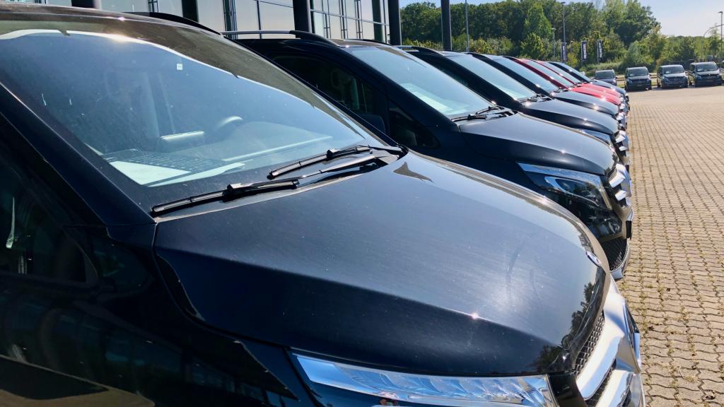 Automobilbau: Wenn Erfolgsmeldungen verkauft werden die keine sind