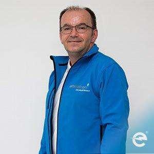 Team emobicon: Harald M. Depta