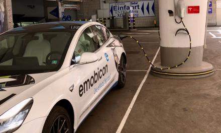 Energie: Werden Autohersteller auch Energieversorger?