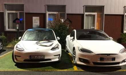Hotel und Elektromobilität – passt das?