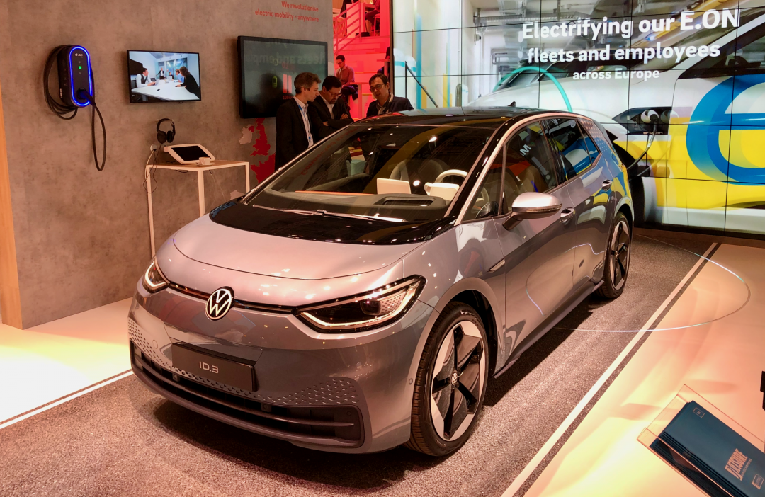 Elektroauto: Haben andere Hersteller gegen TESLA eine Chance?