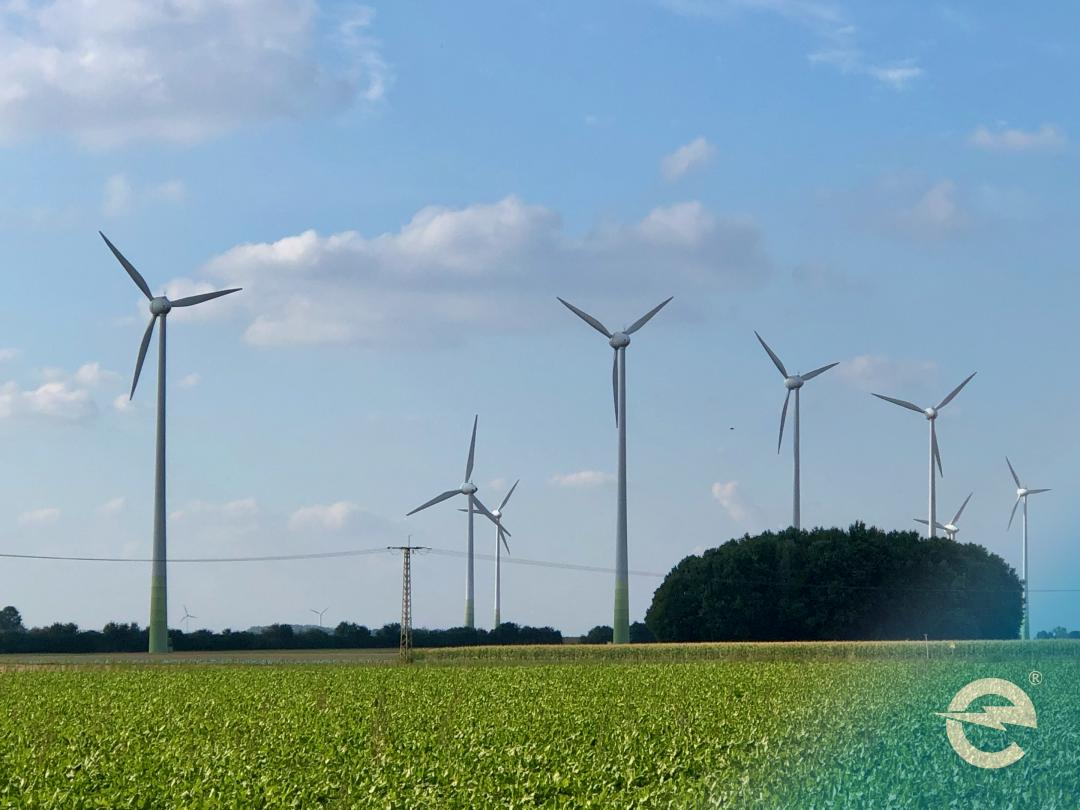 Erneuerbare Energie - Erfolgsschlüssel für Elektromobilität