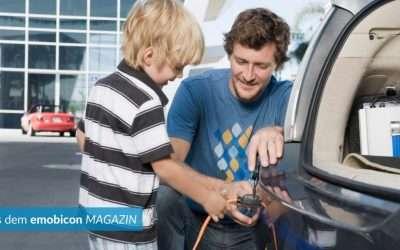Energie: Gibt es die Gefahr eines Blackout wegen Elektroautos?