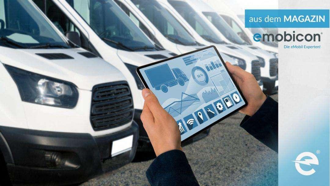 Mobilität: Autoflotte von Bund und Ländern mit Quote für E-Antriebe