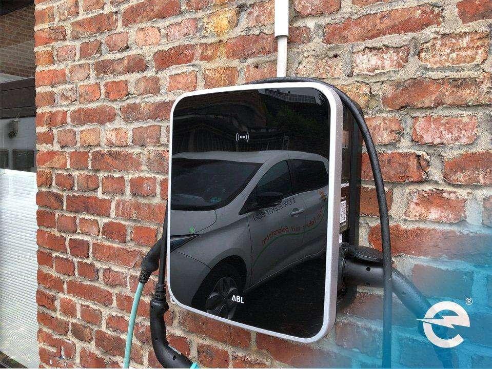Die Sache mit dem Aufladen von Elektrofahrzeugen