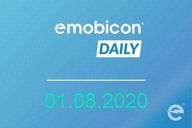 emobicon DAILY von 01.08.2020