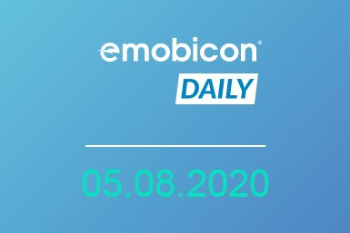 emobicon Daily 05.08.2020
