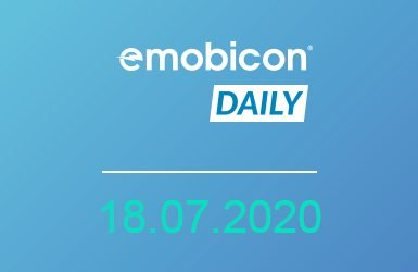 emobicon Daily 18.07.2020