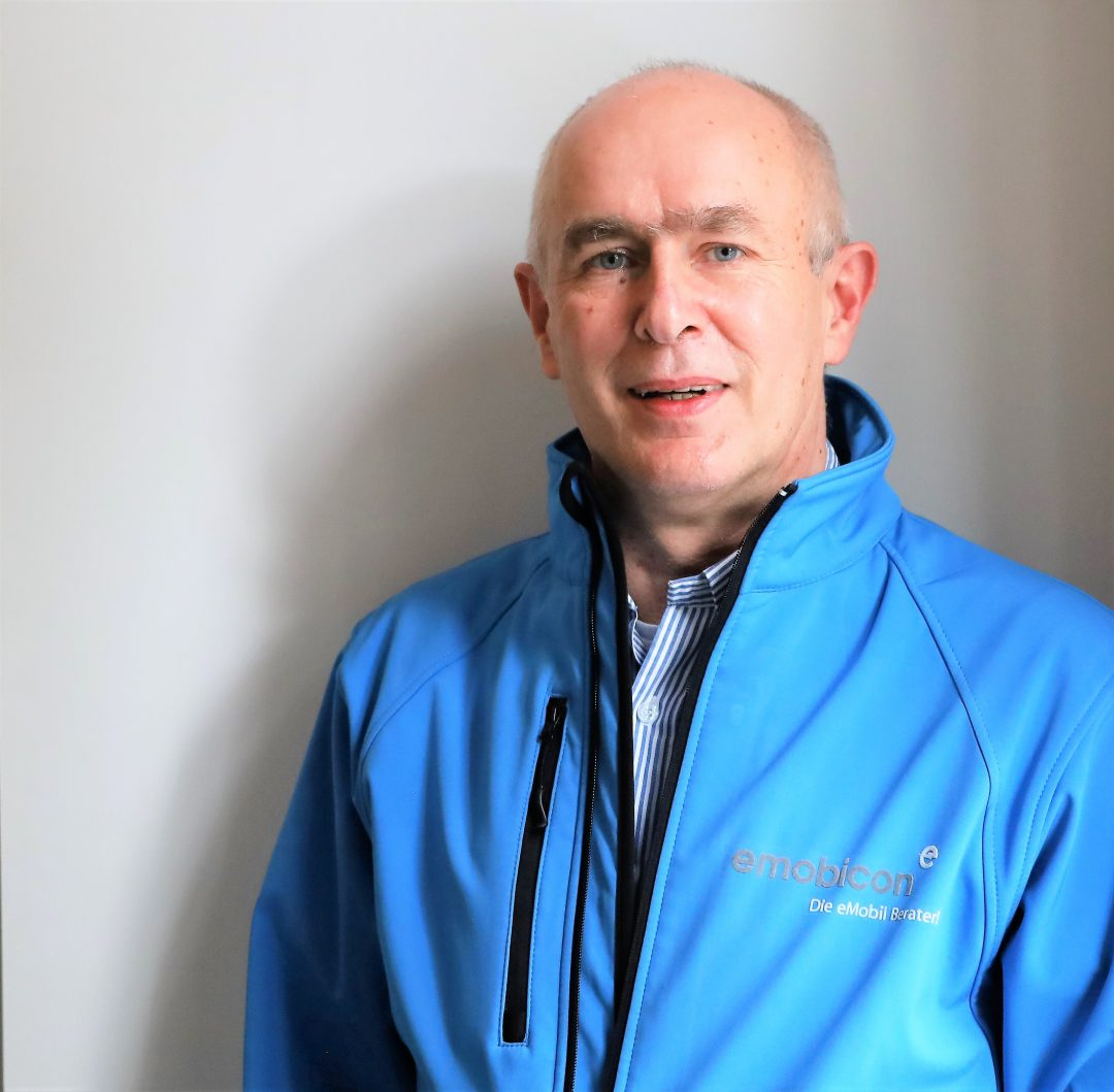 Team emobicon: Ralf Herzig