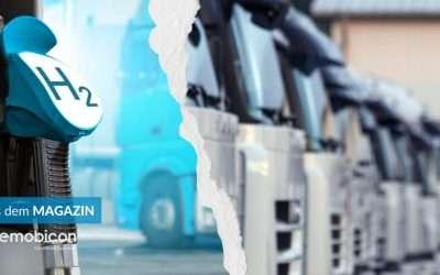 Förderung: Neue Aufruf für alternative Nutzfahrzeuge